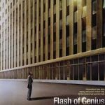 Flash of genious