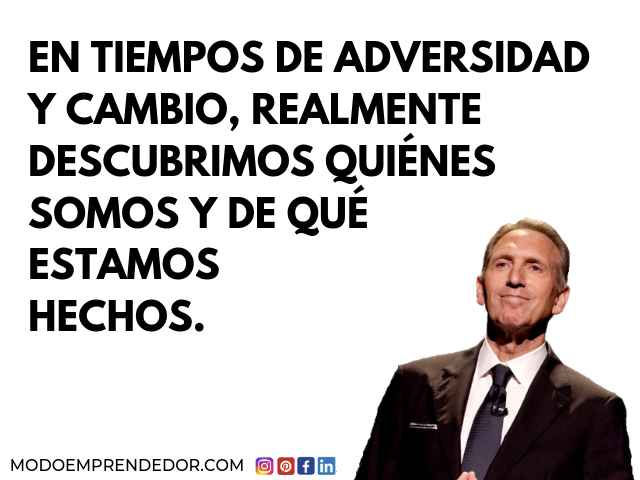 Frases de Howard Schultz 2