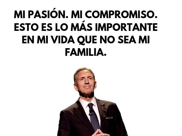 Frases de Howard Schultz 3