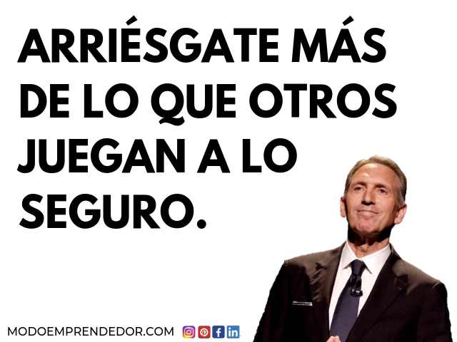 Frases de Howard Schultz 40