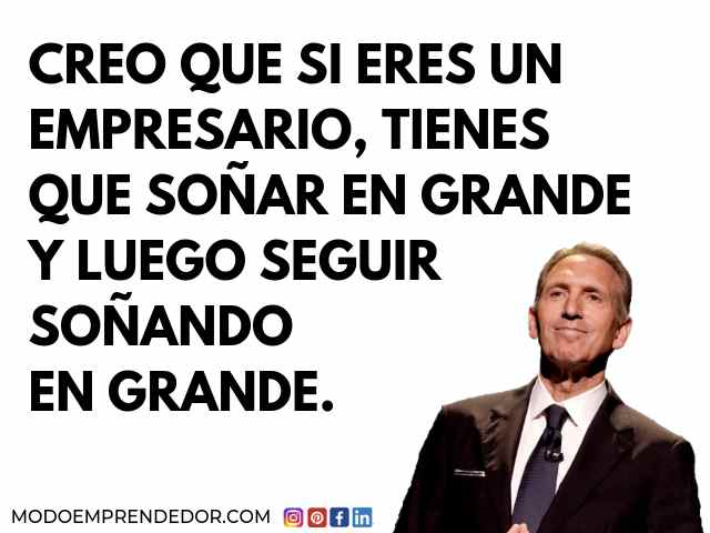 Frases de Howard Schultz 60
