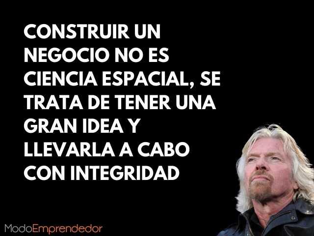 Frases de Richard Branson 1