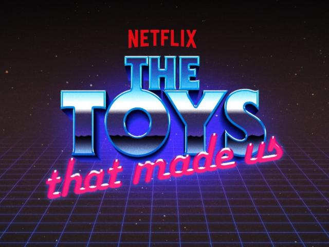 documentales de negocios en Netflix The toy that made us