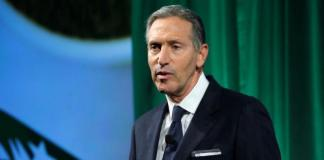 frases de howard schultz