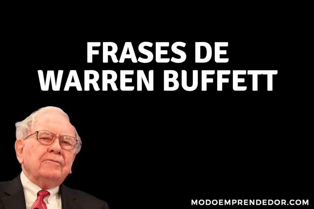 frases de warren buffett 1