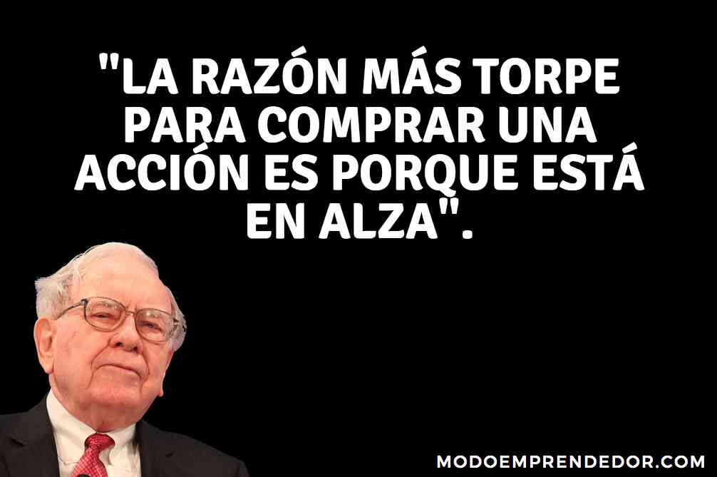 frases de warren buffett 2
