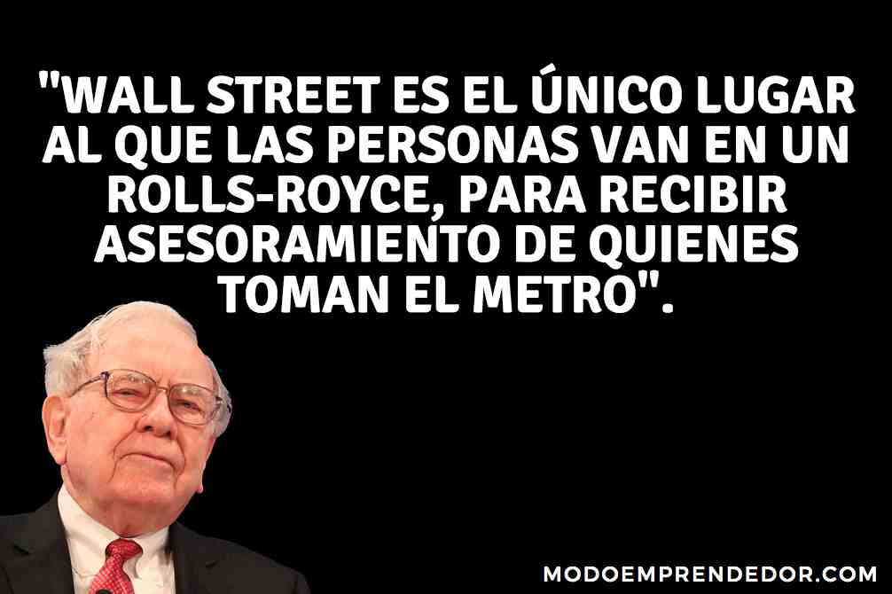 frases de warren buffett 8