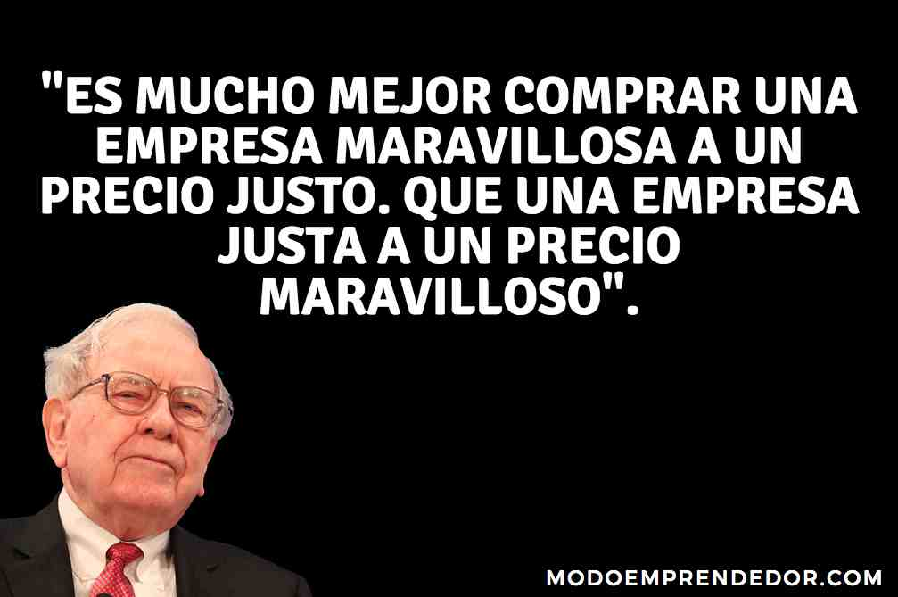 frases de warren buffett 9