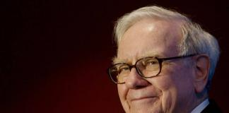 ideas del millonario Warren Buffett