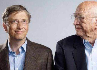 quién es Bill Gates