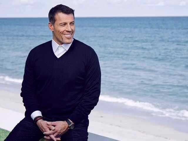 secreto de Tony Robbins